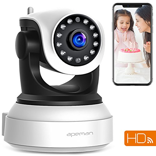 APEMAN WiFi IP Camera