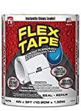 Flex Tape Rubberized Waterproof Tape, 4