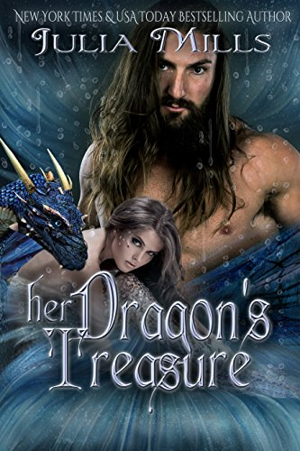 - Her Dragon's Treasure (Dragon Guard Book 30)