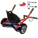 Qoovi Cool Mini Hoverboard Kart Accessories
