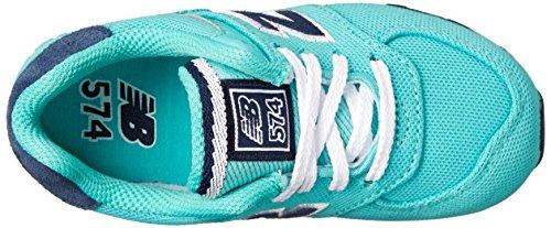 New Balance KL574 Fibra sintética Zapato para Correr