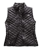 The North Face Women's Thermoball Vest - Asphalt Grey - S