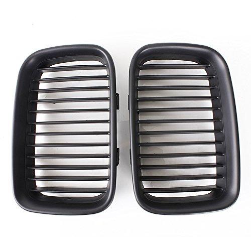 03 silverado black bowtie - 1