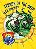 Terror of the Deep, Alex Milway, 1610670752
