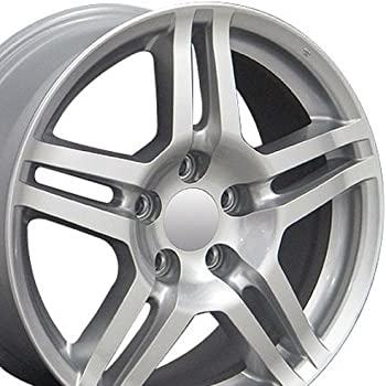 Acura TL Wheels and Tires 18 19 20 22 24 inch