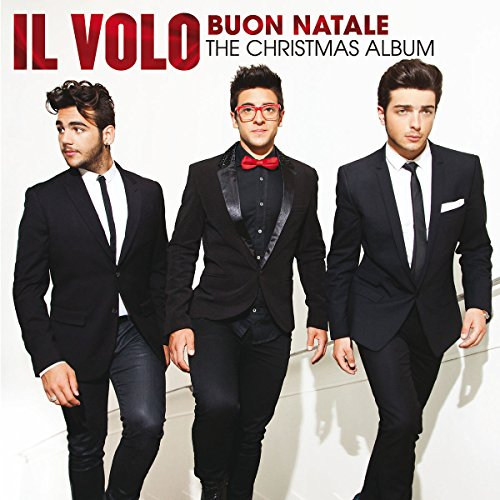 CD : Il Volo - Buon Natale: The Christmas Album