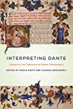 Interpreting Dante, , 0268036098