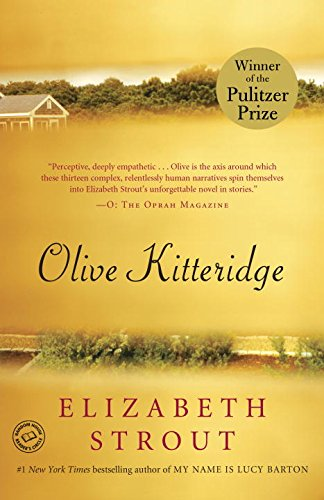 Image of Olive Kitteridge