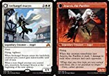 Magic: the Gathering - Archangel Avacyn // Avacyn, the Purifier (005/297) - Shadows Over Innistrad