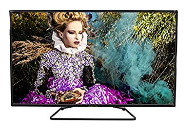 Sceptre U508CV-UMK 49-Inch 4K Ultra HD LED TV (2015 Model)