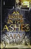 An Ember In The Ashes (Thorndike Literacy Bridge Ya)