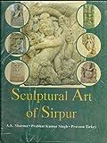 Sculptural Art of Sirpur