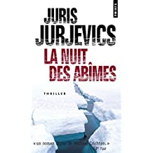 Nuit Des AB+Mes(la) (English and French Edition)