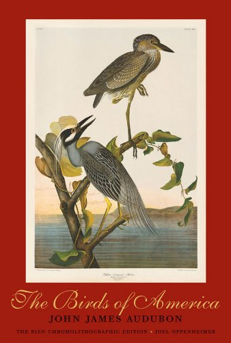 (The Birds of America: The Bien Chromolithographic Edition)