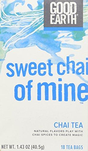 Good Earth Sweet Chai Mine