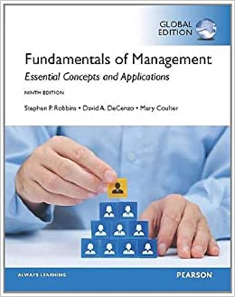 Fundamentals of management global edition robbins 9781292056548 fundamentals of management global edition robbins 9781292056548 amazon books fandeluxe Image collections