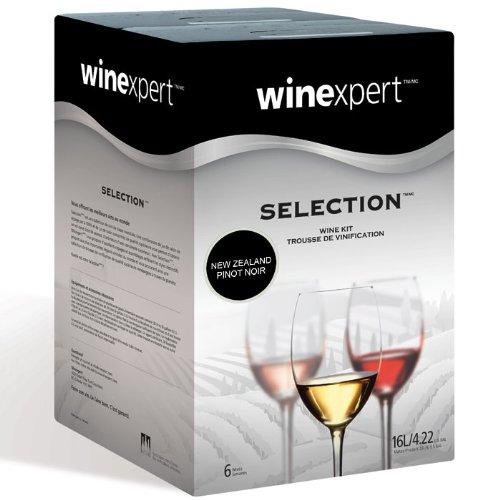 New Zealand Pinot Noir (Selection International)