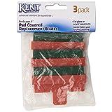CENTRAL Kent Marine AKM00984 3-Pack Algae Blade Pad