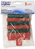 Product review for Kent Marine AKM00984 3-Pack Algae Blade Pad