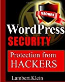 WordPress Security, Lambert Klein, 1482537060