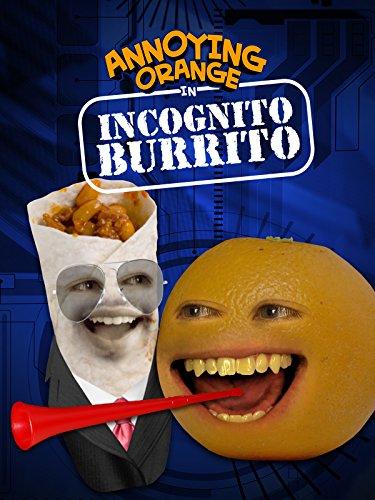 Annoying Orange - Incognito -