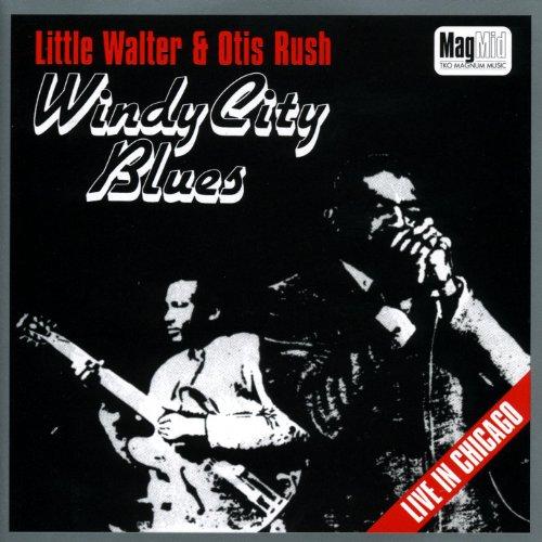 (Windy City Blues)