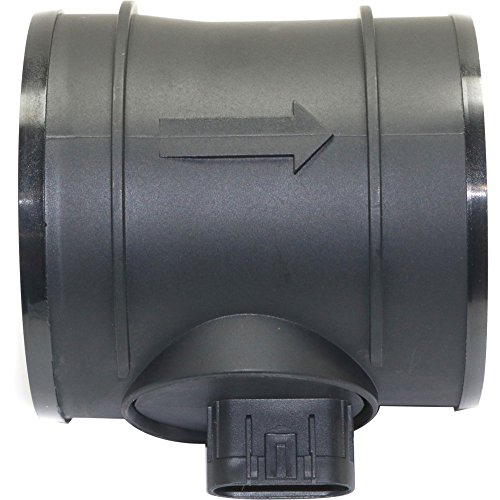 Mass Air Flow Sensor compatible with CHEVROLET SILVERADO/SIERRA FULL SIZE P/U 07-09 / CAPRICE 11-14 with housing