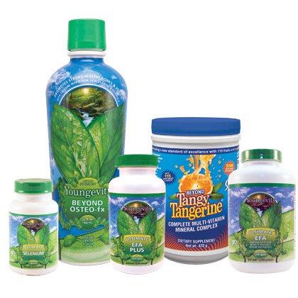 Healthy Brain & Heart Pak - Original by Youngevity -Healthy Brain & Heart Pak original