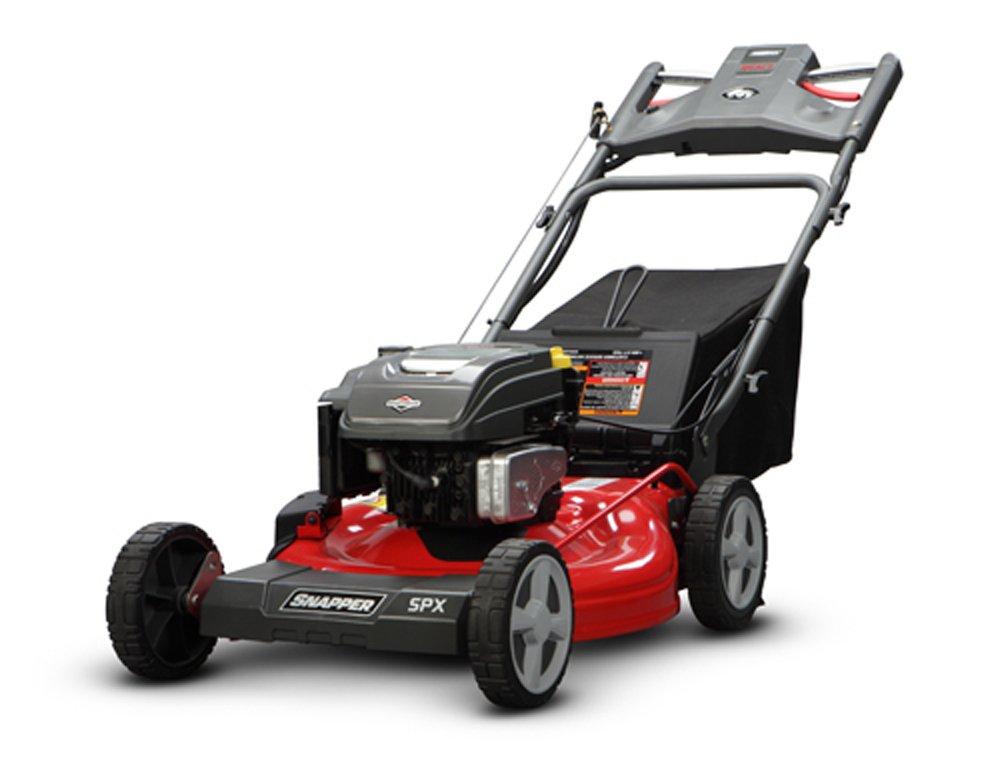 Amazon.com: Snapper spxv2270hw Serie 700 22-inch Briggs ...