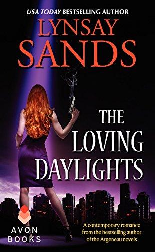 Read Online The Loving Daylights pdf epub