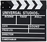 China Camera Factory Universal Studios Movie Director'S Clap Board Clapper Clapboard