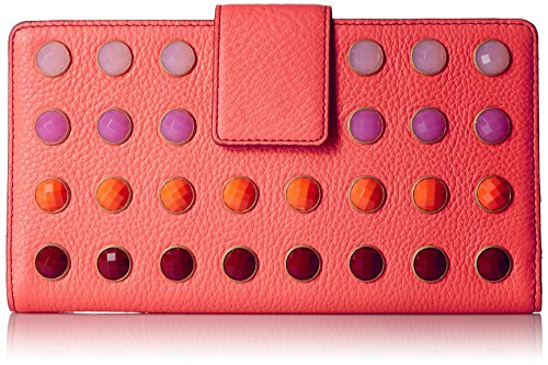 Travel-Wallet-Neon-Coral-Wallet-One-Size