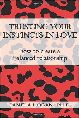 trusting instincts relationships