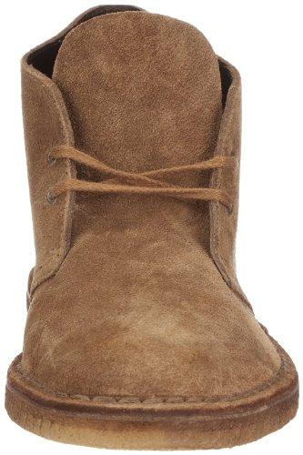 Desert Clarks Desert Suede Clarks 203517176 Walnut Boot uomo Boot 203517176 Stivaletti Marrone Stivaletti pZSWqA