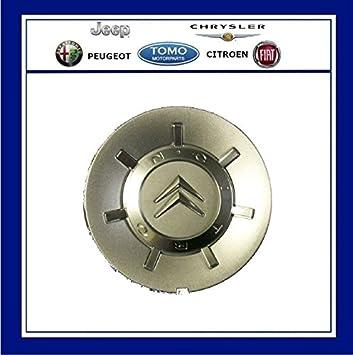 PSA 542116 - Tapacubos de aleación para Citroen C5: Amazon.es: Coche y moto