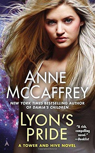 Lyon's Pride [Anne McCaffrey] (De Bolsillo)