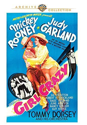- Girl Crazy (1943)