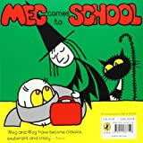 Meg Comes To School (Meg and Mog)