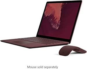 Microsoft  Surface Laptop 2 (Intel Core i7, 8GB RAM, 256GB) - Burgundy