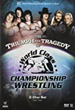 WWE The Triumph And Tragedy Of World Class Championship Wrestling