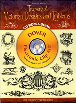 Paginas Para Descargar Libros Treasury Of Victorian Designs And Emblems De Epub