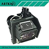 4320 Replacement Lamp 331-2839 / 725-10284 for Dell 4320 Projector with Housing (by Artki)