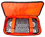 Rockville RDJB20 DJ Controller Bag Fits Mixdeck & Quad N4 NS6 DDJ-SX MC7000+More from Rockville
