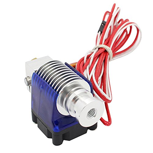 0.5MM J-Head nozzle - TOOGOO(R)3D Printer Hotend J...