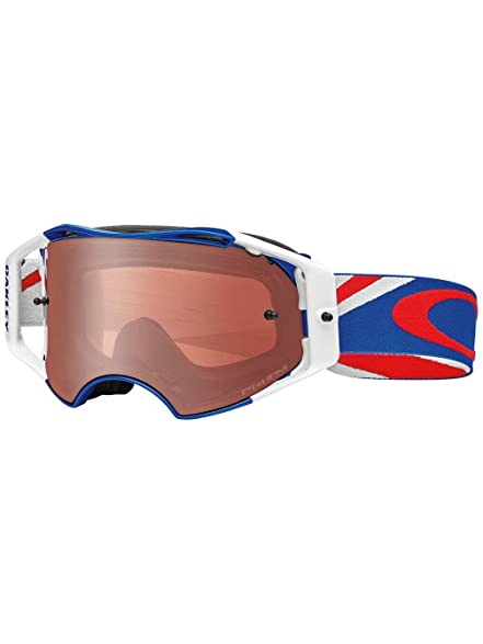 oakley airbrake flight series rwb