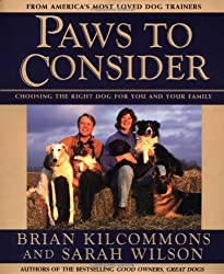 Paws to Consider: Choosing the Right Dog for You and Your Family