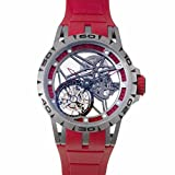 Roger Dubuis Excalibur mechanical-hand-wind mens Watch RDDBEX0545 (Certified Pre-owned)