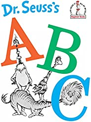 Dr. Seuss's ABC (Beginner Books, I Can Read It All By Mys