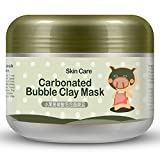 EFINNY Carbonated Bubble Clay Mask Whitening Oxygen Mud Moisturizing Deep Clean by EFINNY
