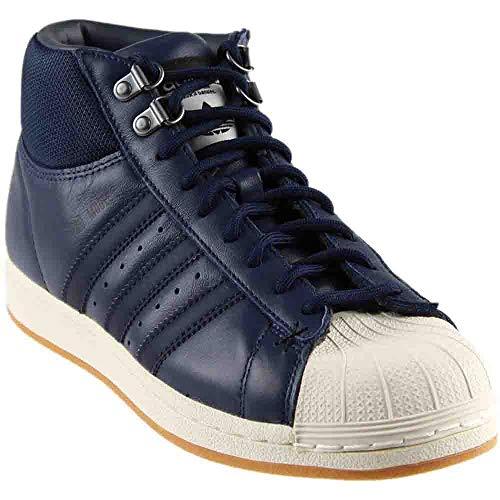 Adidas - Boy's Pro Model BT J Sneakers (Big Kid)